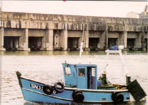 UNCHANGED ST NAZAIRE PENS IN 1999